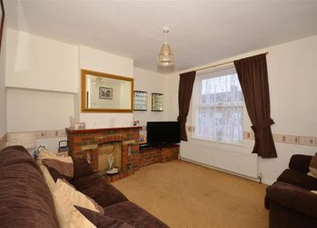 Thumbnail 3 bed end terrace house for sale in Peterborough Road, Carshalton, Surrey