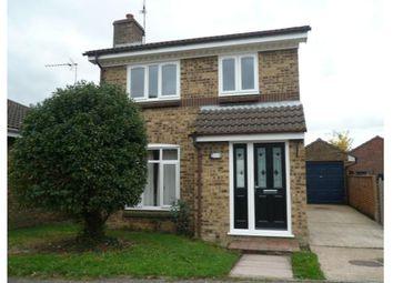 Thumbnail 3 bed detached house to rent in Gardeners Road, Debenham, Stowmarket