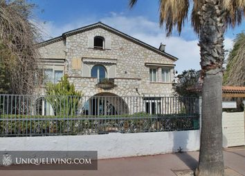 Thumbnail 10 bed villa for sale in Cagnes Sur Mer, Vence, French Riviera