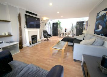 3 bed terraced house for sale in Elnathan Mews, Little Venice, London W9