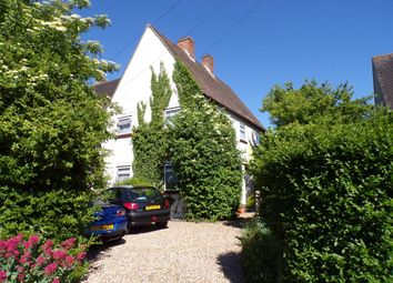 Thumbnail 4 bed end terrace house for sale in Lancaster Close, Andover