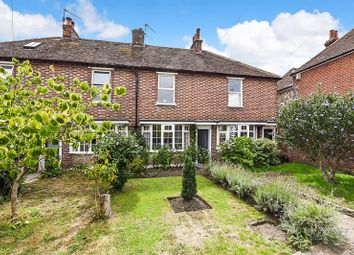 3 bed terraced house for sale in Fishbourne Road West, Chichester PO19