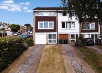 Thumbnail 4 bed town house for sale in Varney Road, Warners End, Hemel Hempstead