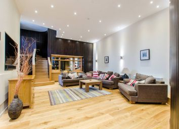 Thumbnail 3 bedroom flat for sale in Tredegar Terrace, Bow