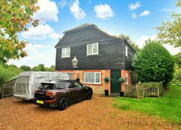 Thumbnail 2 bed detached house to rent in Rook Lane, Chaldon Village, Caterham