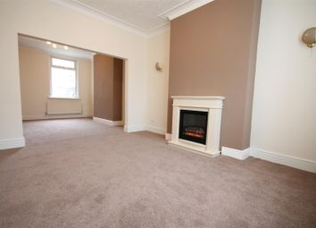 Thumbnail 3 bed terraced house to rent in Collingwood Street, Coundon, Bishop Auckland