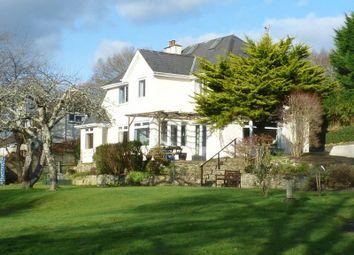 Thumbnail 5 bed detached house for sale in Oak Tree Lane, Tavistock