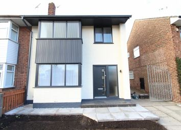 Thumbnail 3 bed semi-detached house for sale in Sefton Road, Litherland, Liverpool
