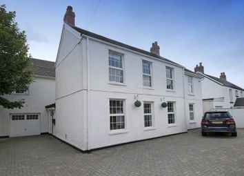 Thumbnail 5 bed property for sale in Gower Road, Upper Killay, Swansea