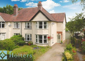 Thumbnail 5 bed semi-detached house for sale in Broadway, Llandrindod Wells
