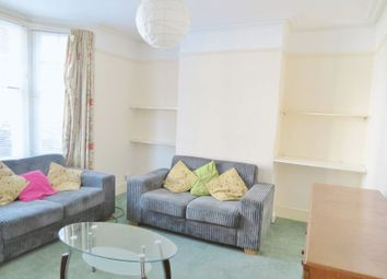 Thumbnail 4 bed terraced house to rent in Riley Road, Brighton