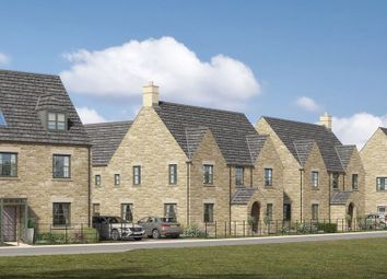 Thumbnail 5 bed detached house for sale in Bassett Road, Northleach, Gloucestershire