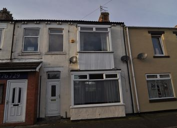 Thumbnail 4 bed terraced house to rent in Spencer Street, Bishop Auckland