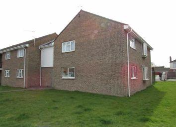 Thumbnail 2 bed flat to rent in Stiling Close, Highbridge