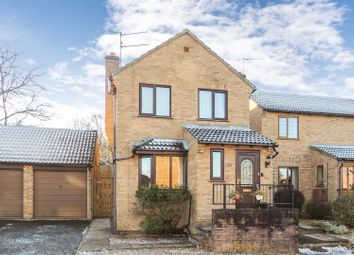 Thumbnail 3 bed detached house for sale in St. Anthonys Close, Daventry