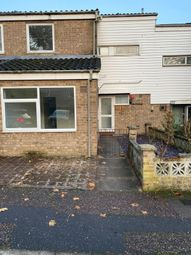 Thumbnail 4 bed terraced house to rent in Sybil Wheeler Close, Thetford