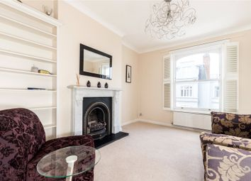 Thumbnail 1 bed flat for sale in Whittingstall Road, Fulham, London