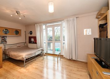 Thumbnail 3 bed flat to rent in Elmington Estate, London