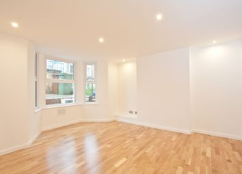 Thumbnail 1 bed flat to rent in Lyndhurst Way, London