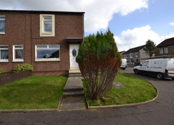 Thumbnail 2 bedroom semi-detached house to rent in Craigspark, Ardrossan, North Ayrshire, 7Ps