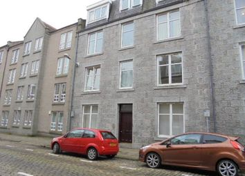 Thumbnail 1 bedroom flat to rent in Ashvale Place, Aberdeen