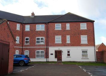 Thumbnail 2 bed flat to rent in Collingwood Road, Kings Norton, Birmingham
