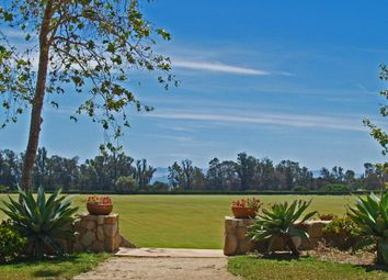 Thumbnail Land for sale in 200 Lambert Rd, Carpinteria, Ca, 93013