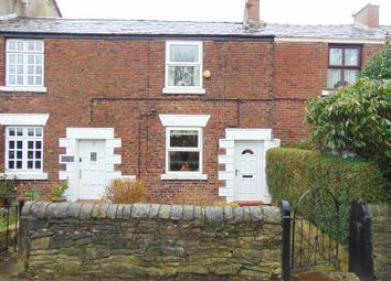 Thumbnail 2 bed cottage for sale in 3 Holts Lane, Pitses, Oldham