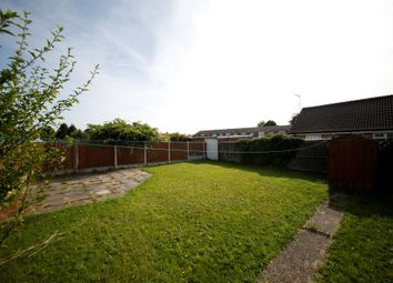 Thumbnail 1 bed maisonette for sale in Eldred Avenue, Colchester