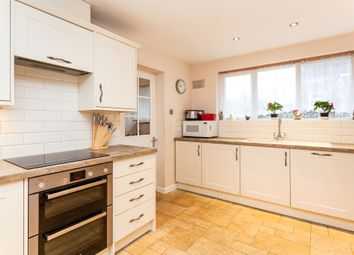 Thumbnail 4 bed detached bungalow for sale in Pinetrees Close, Copthorne, Crawley