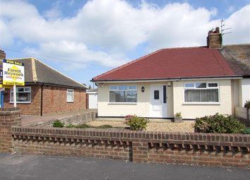Thumbnail 2 bed bungalow for sale in North Square, Thornton Cleveleys