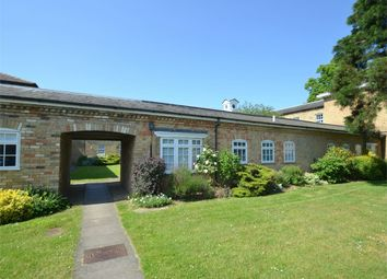 Thumbnail 1 bed semi-detached bungalow to rent in The White House, St Neots Road, Eaton Ford, St. Neots, Cambridgeshire