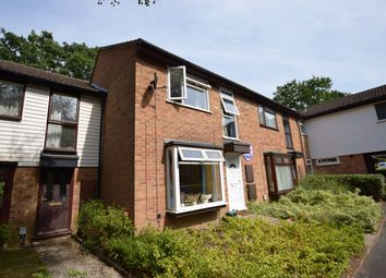 Thumbnail 3 bed terraced house for sale in Cypress Grove, Ash Vale, Aldershot
