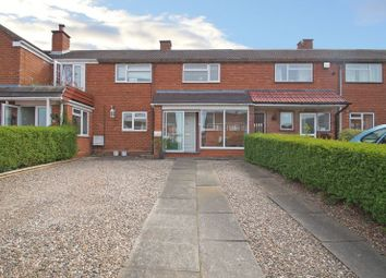 Thumbnail 3 bed terraced house for sale in Lime Grove, Bromsgrove