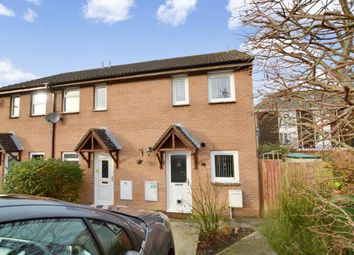 Thumbnail 2 bed end terrace house for sale in Kirkstall Close, Plymouth, Devon
