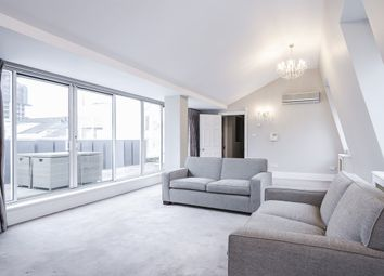 Thumbnail 4 bedroom flat to rent in Carlyle Court, Chelsea Harbour, London