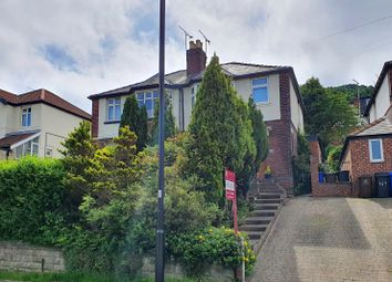 3 bed semi-detached house for sale in Abbey Lane, Beauchief, Sheffield S8