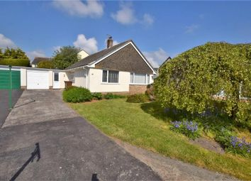 Thumbnail 2 bed bungalow for sale in Pound Field, Stoke Gabriel, Totnes