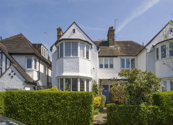Thumbnail 5 bed property for sale in Park Drive, Golders Hill Park