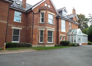 Thumbnail 2 bedroom flat to rent in Cavendish Road, Bournemouth