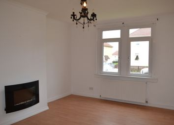 Thumbnail 1 bedroom flat for sale in Monkland View Crescent, Bargeddie, Glasgow