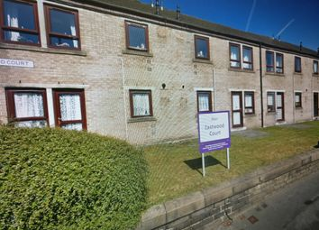 Thumbnail 2 bed flat to rent in Eastwood Court, Marlborough Street, Keighley, Bradford