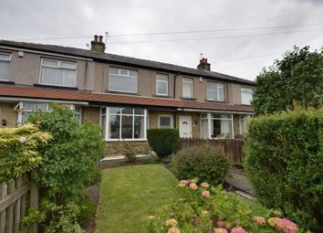 Thumbnail 3 bed terraced house for sale in Kenmore Drive, Wibsey, Bradford