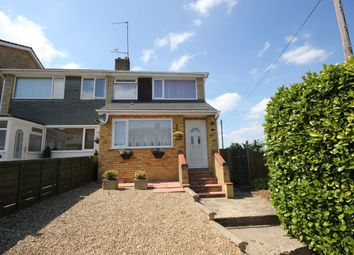 2 bed semi-detached house for sale in Violet Road, North City, Norwich NR3