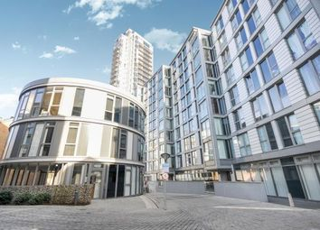 Thumbnail 1 bed flat for sale in Seager Place, Deptford, London