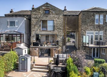 Thumbnail 5 bed cottage for sale in Fall Lane, Liversedge