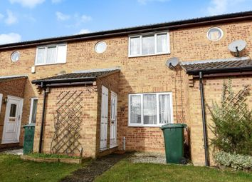 Thumbnail 2 bed terraced house for sale in Isis Avenue, Bicester