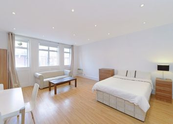 Thumbnail Studio to rent in Kendrick Place, South Kensington