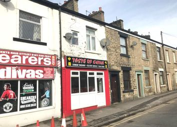Thumbnail Restaurant/cafe for sale in Stalybridge SK15, UK
