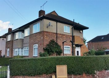 Thumbnail 2 bed flat to rent in Erith Crescent, Collier Row, Romford, Essex